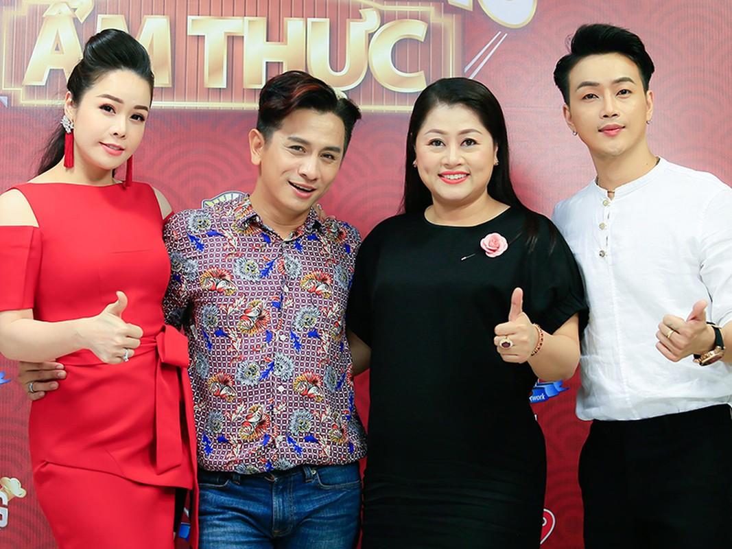 Soi moi quan he giua Nhat Kim Anh va TiTi truoc on ao-Hinh-8