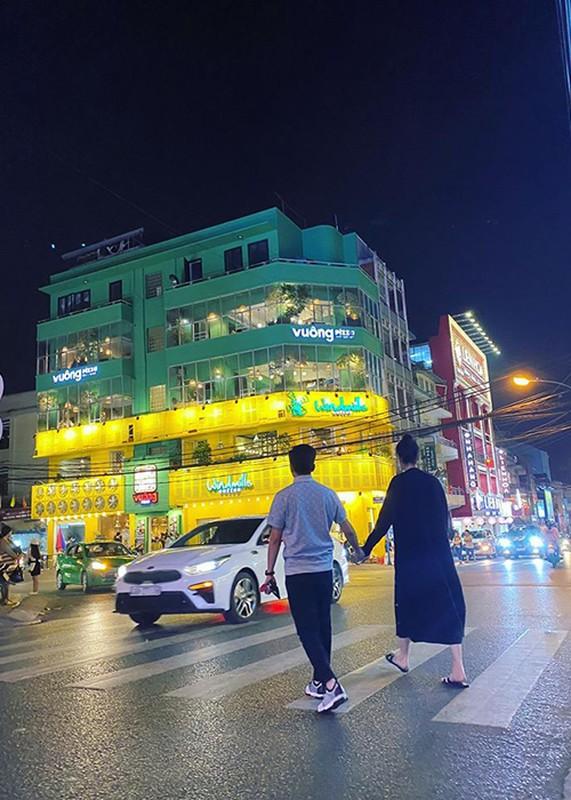 Sau 1 nam cuoi, Cuong Do la - Dam Thu Trang hanh phuc vien man-Hinh-5