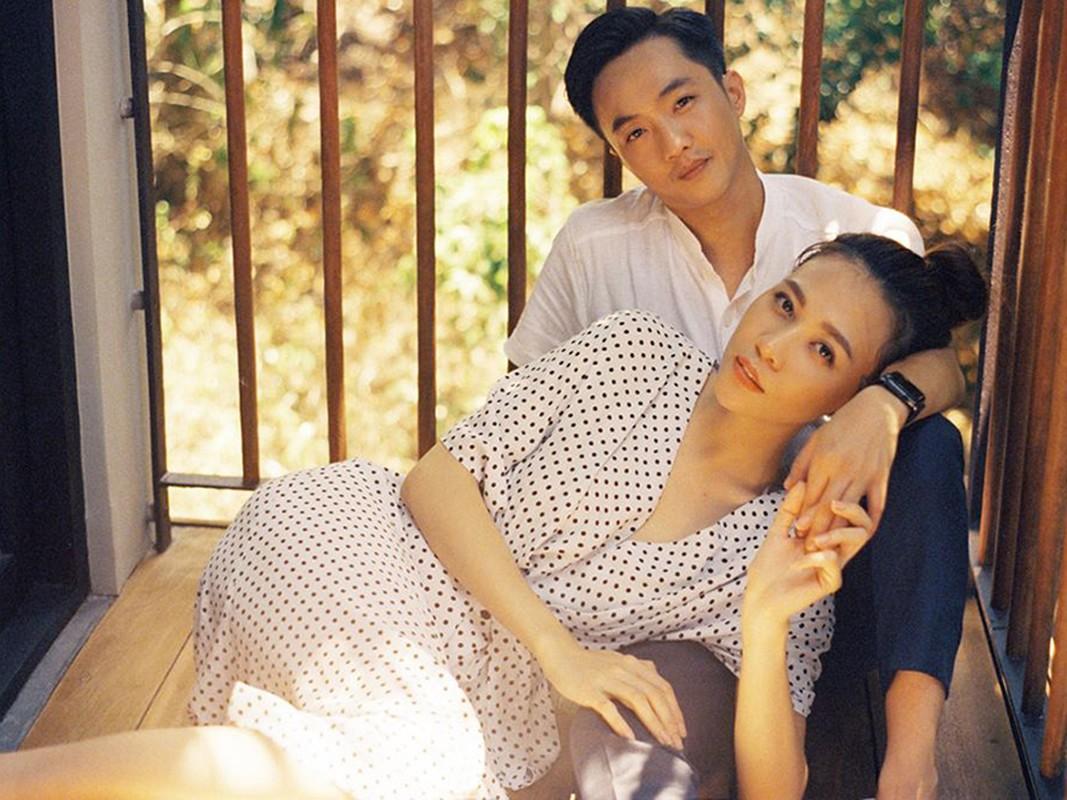 Sau 1 nam cuoi, Cuong Do la - Dam Thu Trang hanh phuc vien man