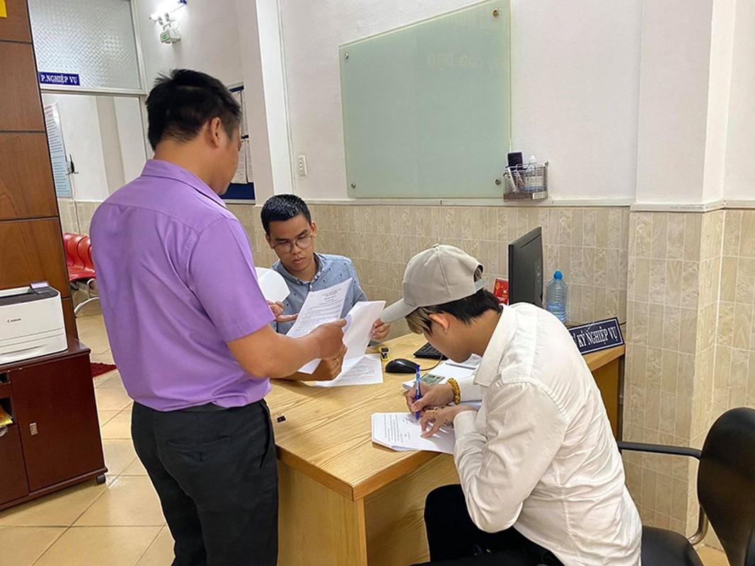 Phan ung cua Nhat Kim Anh - TiTi khi bi Ho Gia Hung doa kien-Hinh-11
