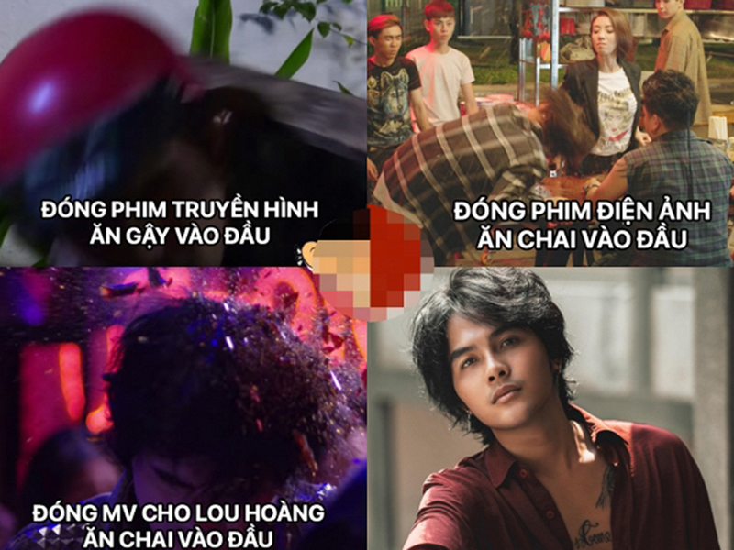 "Chan dung 9x dong chang chan cuu yeu Thuy Diem trong phim ""Cat do""-Hinh-9"