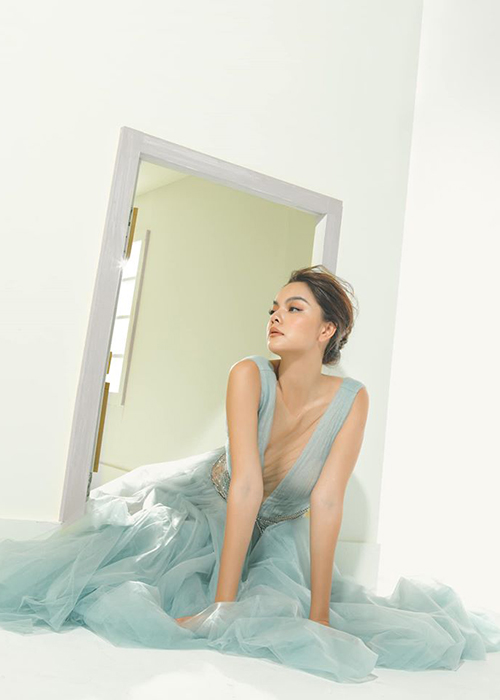 Pham Quynh Anh gay sot voi loat anh don tuoi 36-Hinh-7