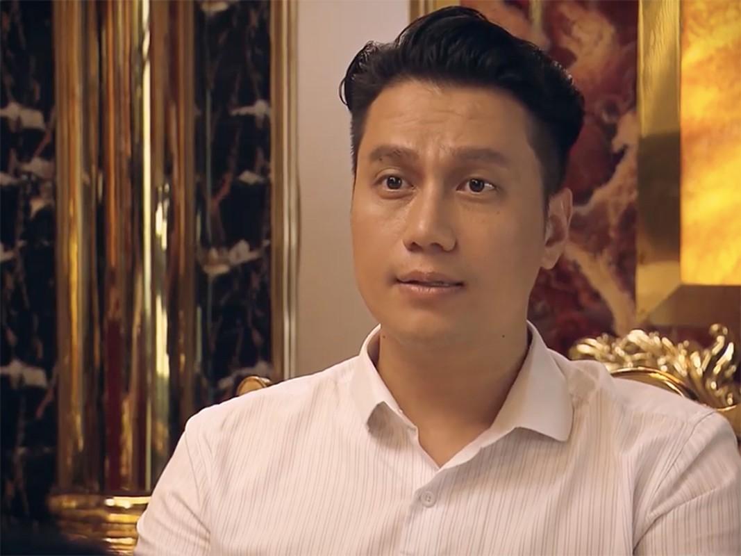 Tai nang cua top 5 Dien vien nam an tuong VTV Awards 2020