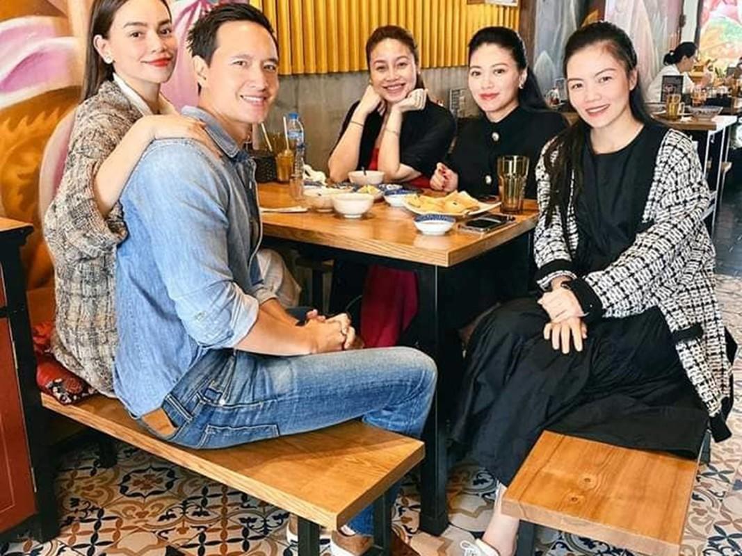 Ho Ngoc Ha - BTV Ngoc Trinh: Tu antifan thanh ban than-Hinh-10