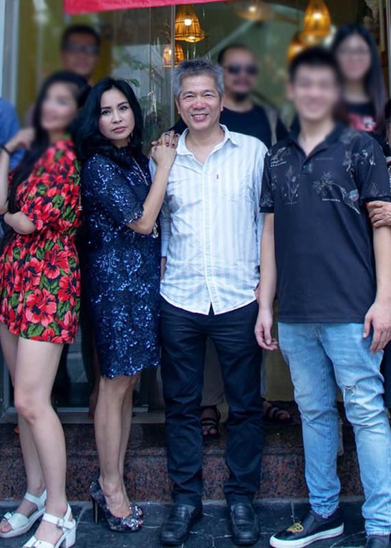 Ban trai bac si ngo loi voi Thanh Lam ve lam dau Hai Phong-Hinh-5