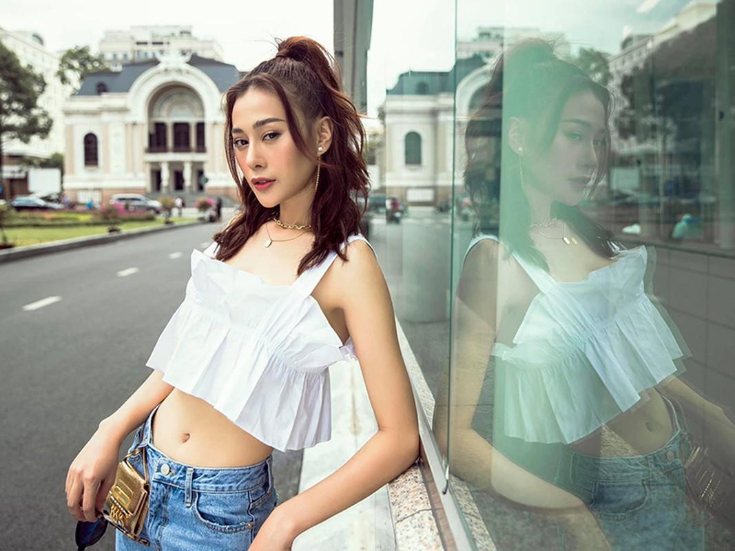 """Duong tinh lan dan cua Phuong Oanh """"Quynh bup be""""-Hinh-8"""