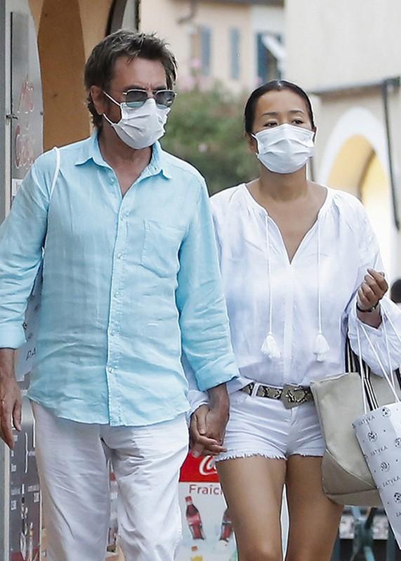Chan dung ong xa 72 tuoi cua minh tinh Cung Loi-Hinh-9