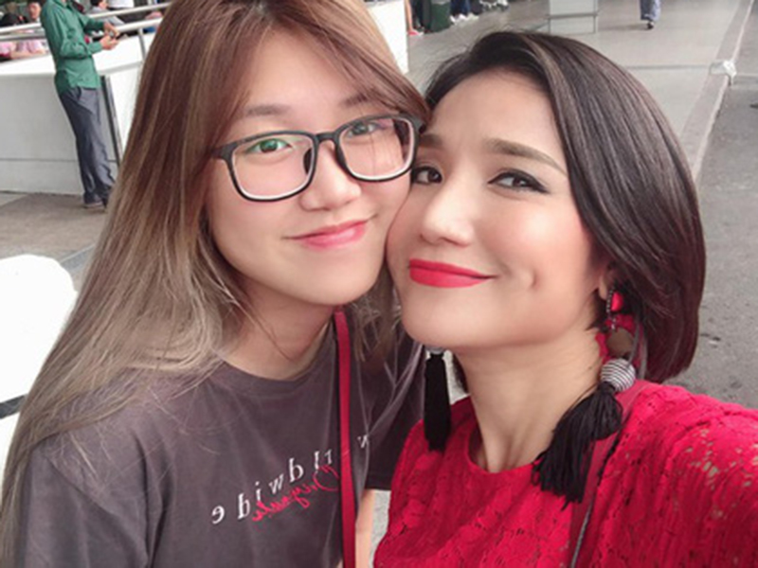 Phuong Oanh va loat sao phan ung gat khi bi tung tin nham-Hinh-8