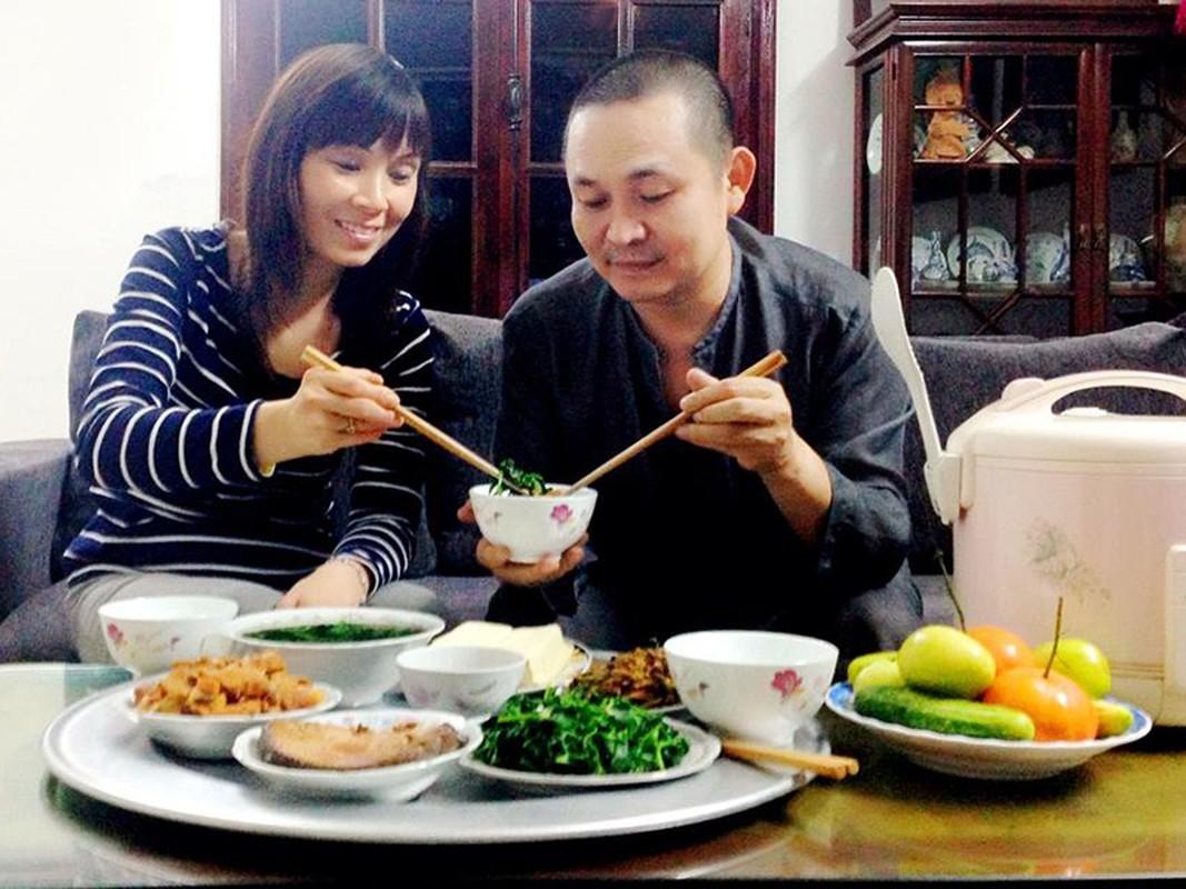 """Cuoc hon nhan 25 nam hanh phuc cua """"Vua hai dat Bac"""" Xuan Hinh-Hinh-3"""