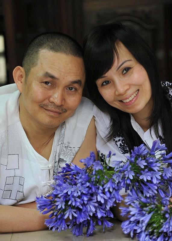 """Cuoc hon nhan 25 nam hanh phuc cua """"Vua hai dat Bac"""" Xuan Hinh-Hinh-4"""