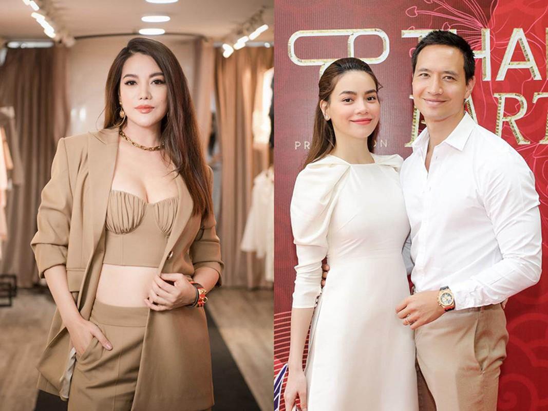 S.T Son Thach - Tuong Vi: