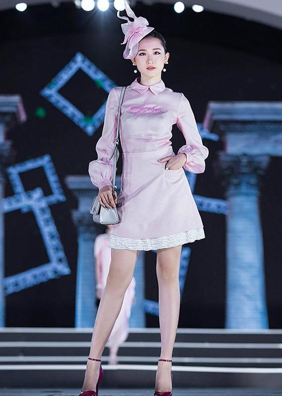 Ban sao cua Luu Diec Phi rut khoi Hoa hau Viet Nam 2020-Hinh-5