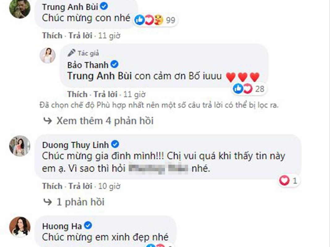 Bao Thanh khoe mang bau lan 2 sau khi tam nghi dong phim-Hinh-3