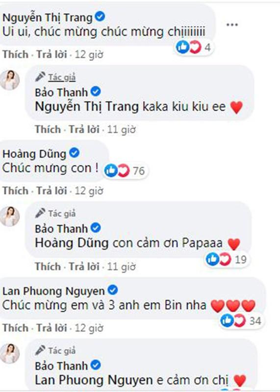 Bao Thanh khoe mang bau lan 2 sau khi tam nghi dong phim-Hinh-4