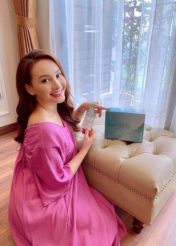 Bao Thanh khoe mang bau lan 2 sau khi tam nghi dong phim-Hinh-6