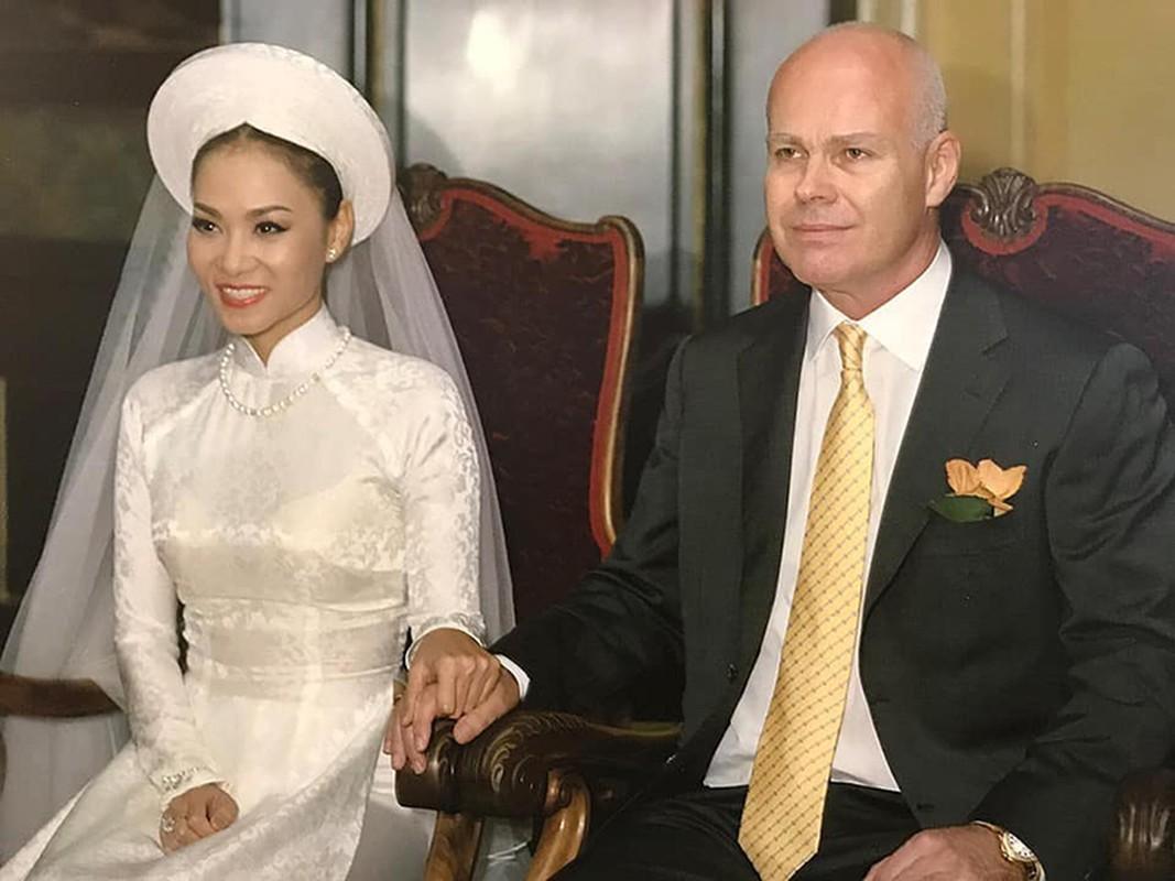 Su nghiep tinh duyen vien man cua Thu Minh o tuoi 43-Hinh-3