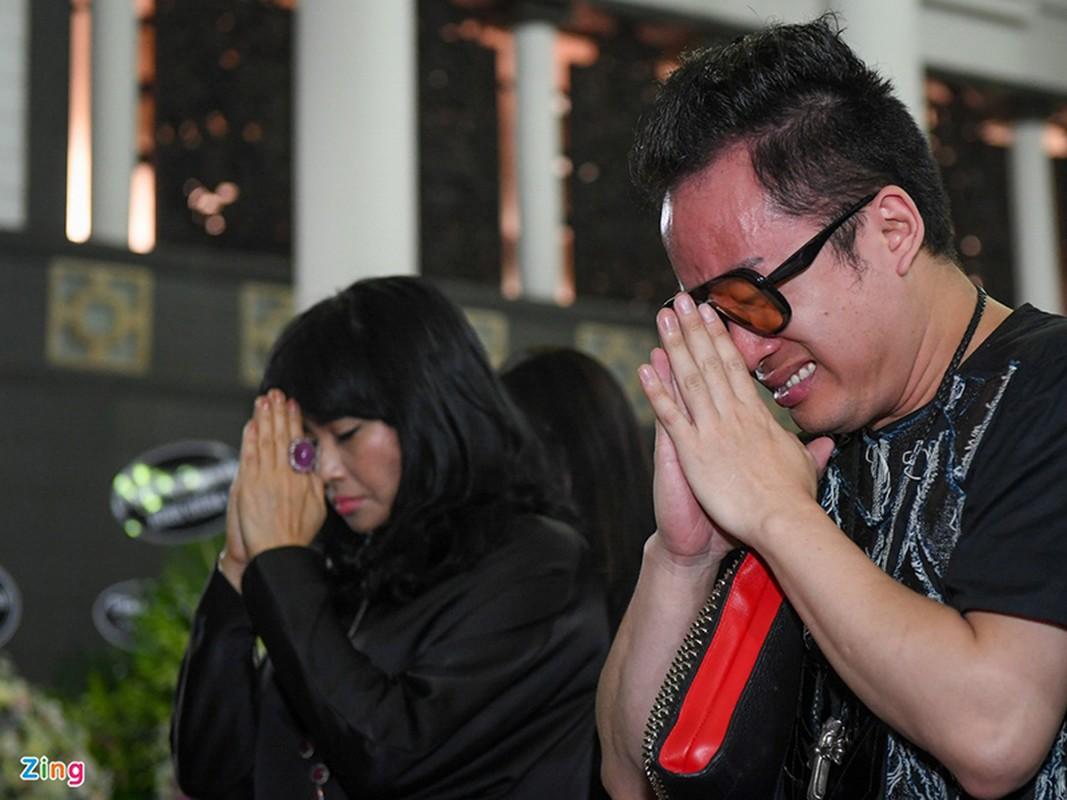 Tung Duong bat khoc trong tang le nhac si Pho Duc Phuong-Hinh-4