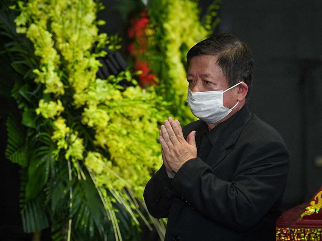 Tung Duong bat khoc trong tang le nhac si Pho Duc Phuong-Hinh-7