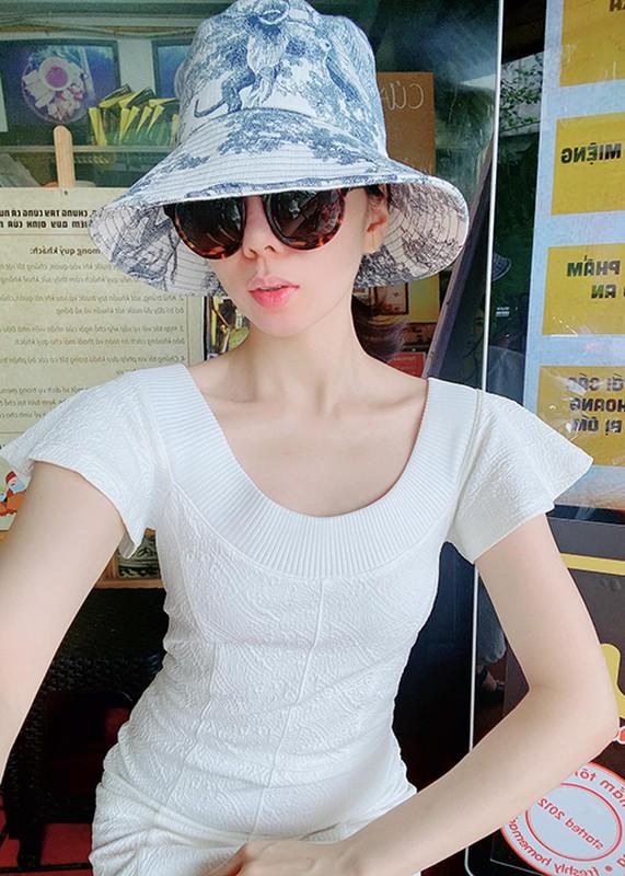Vo chong Le Quyen gio ra sao sau nghi van hon nhan ran nut?-Hinh-6