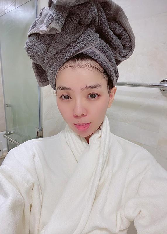Vo chong Le Quyen gio ra sao sau nghi van hon nhan ran nut?-Hinh-9