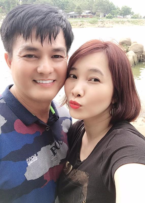 Chan dung vo tre dep, khong ghen tuong cua Cao Minh Dat-Hinh-9