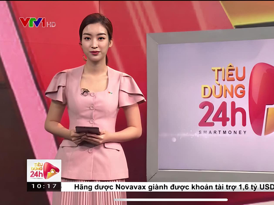 Hoa hau Do My Linh mac loi trang phuc kem duyen phat nguong-Hinh-14