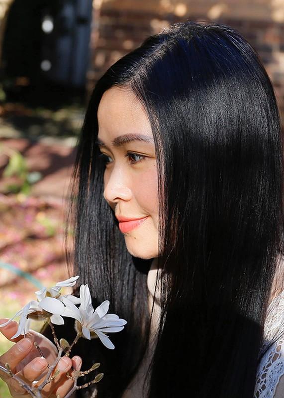 Ve dep khong tuoi cua ba xa dao dien Do Thanh Hai-Hinh-14