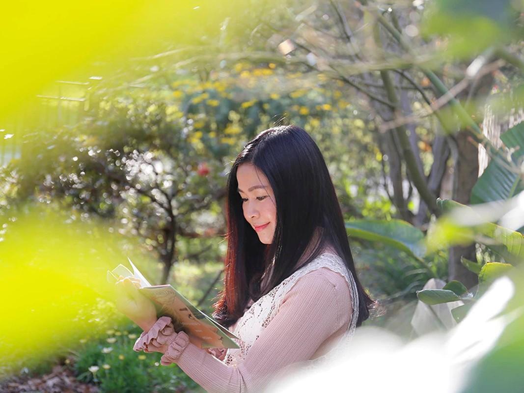 Ve dep khong tuoi cua ba xa dao dien Do Thanh Hai-Hinh-15