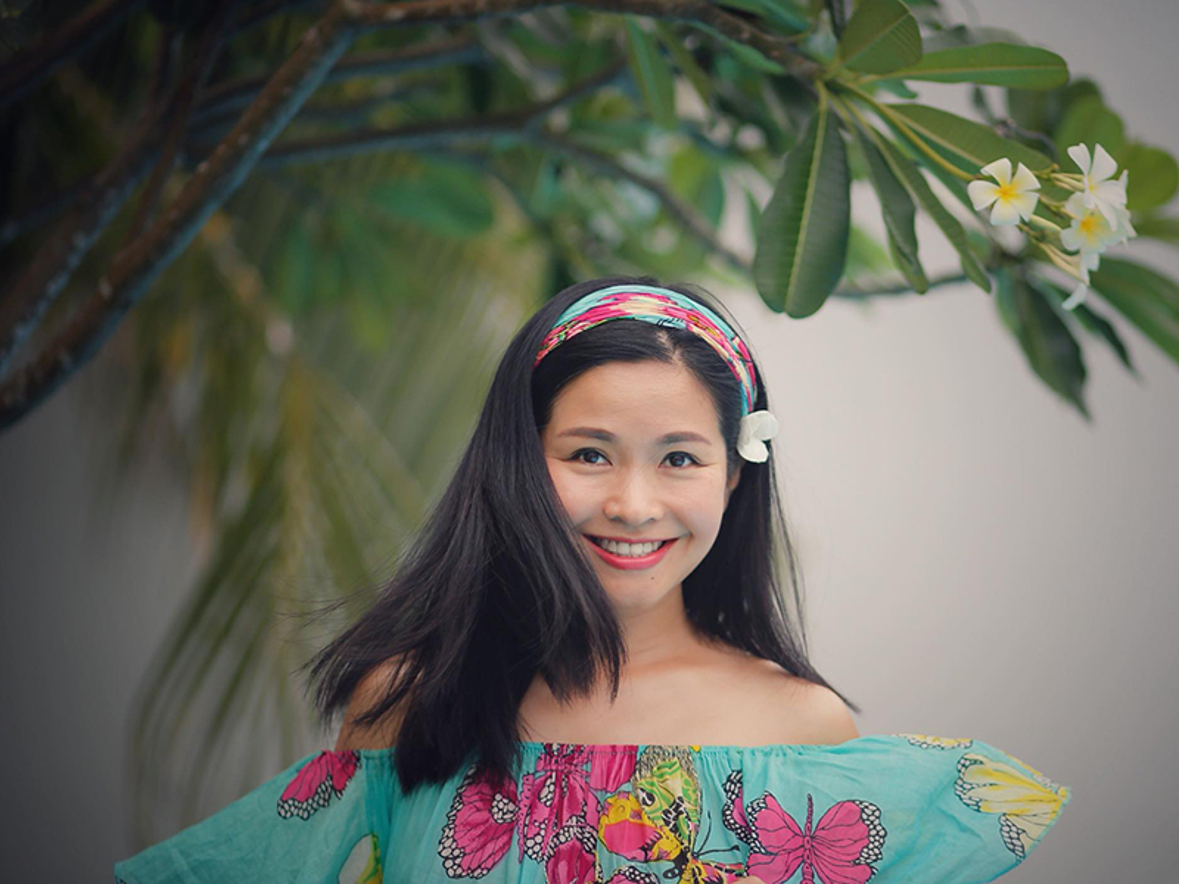 Ve dep khong tuoi cua ba xa dao dien Do Thanh Hai-Hinh-8