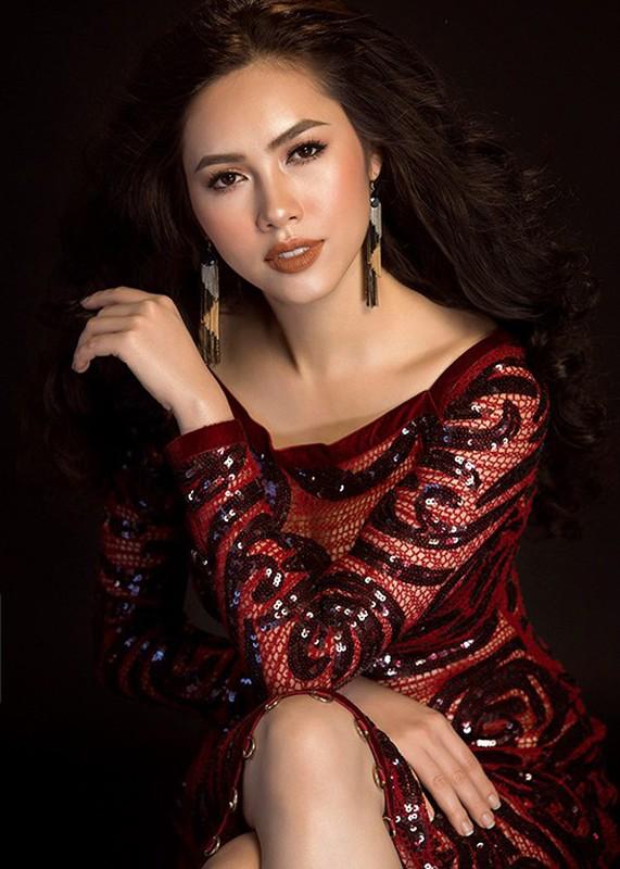 "Hoa hau, a hau Viet Nam gay bao vi phat ngon ""soc tan oc""-Hinh-6"