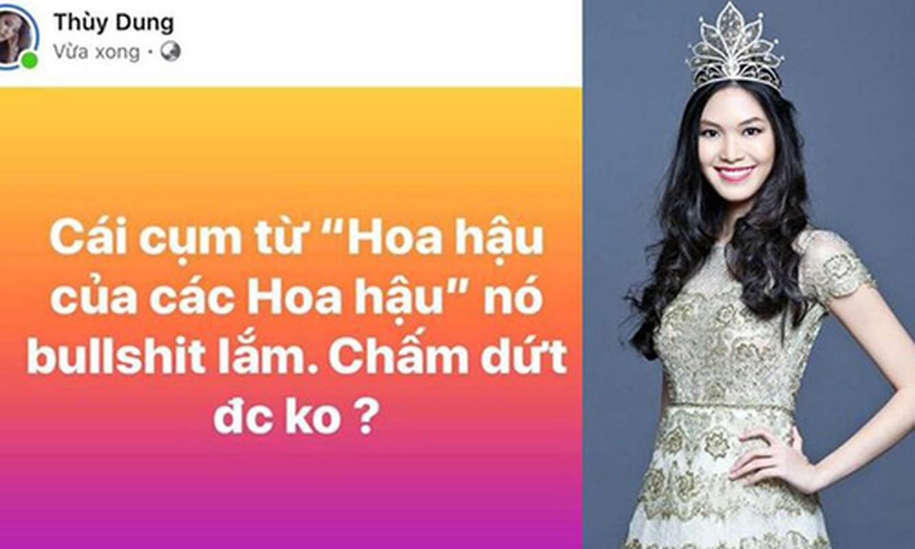 "Hoa hau, a hau Viet Nam gay bao vi phat ngon ""soc tan oc""-Hinh-7"