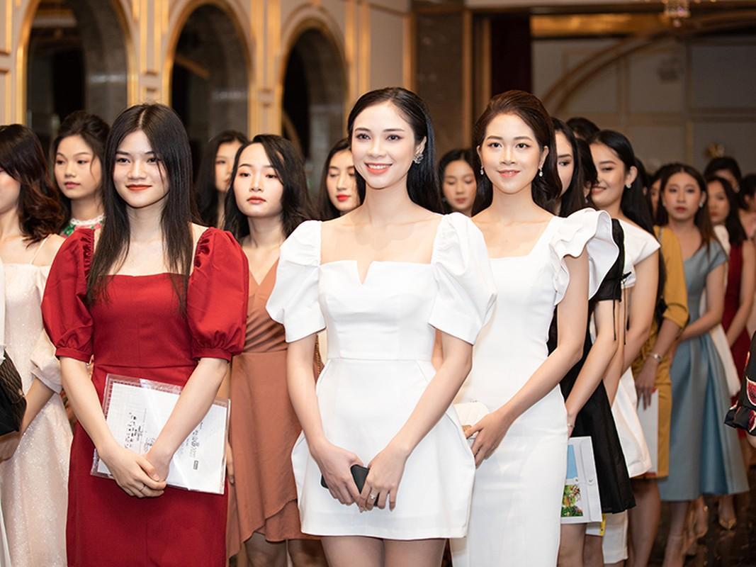 Dan thi sinh khoe sac tai so khao phia Bac Hoa hau Viet Nam 2020-Hinh-14