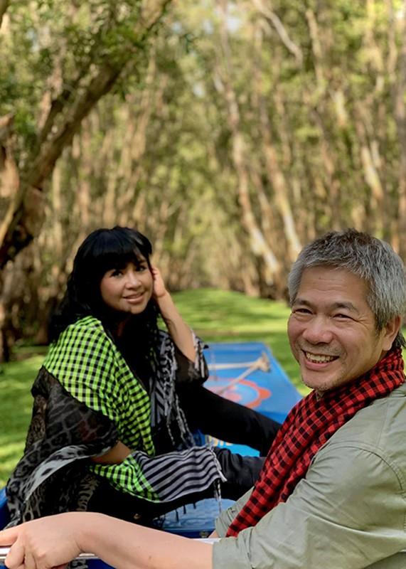 Thanh Lam khoe anh hen ho lang man voi ban trai bac si-Hinh-7