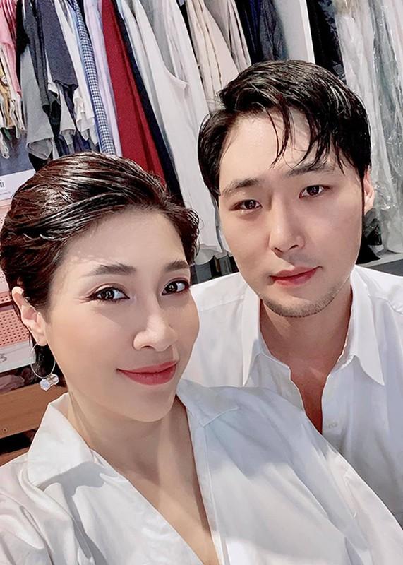 Soi gia the chong Han cua Pha Le vua sinh con gai-Hinh-2
