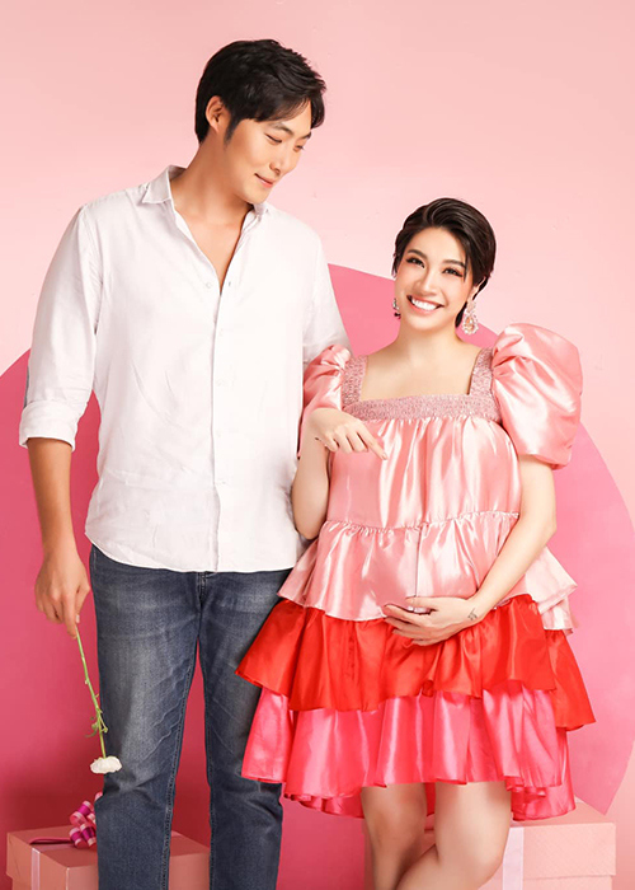 Soi gia the chong Han cua Pha Le vua sinh con gai-Hinh-4