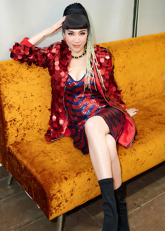 Soi gia the chong Han cua Pha Le vua sinh con gai-Hinh-9