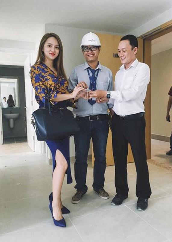 Huong Giang kin song gameshow, kiem tien khung the nao?-Hinh-10