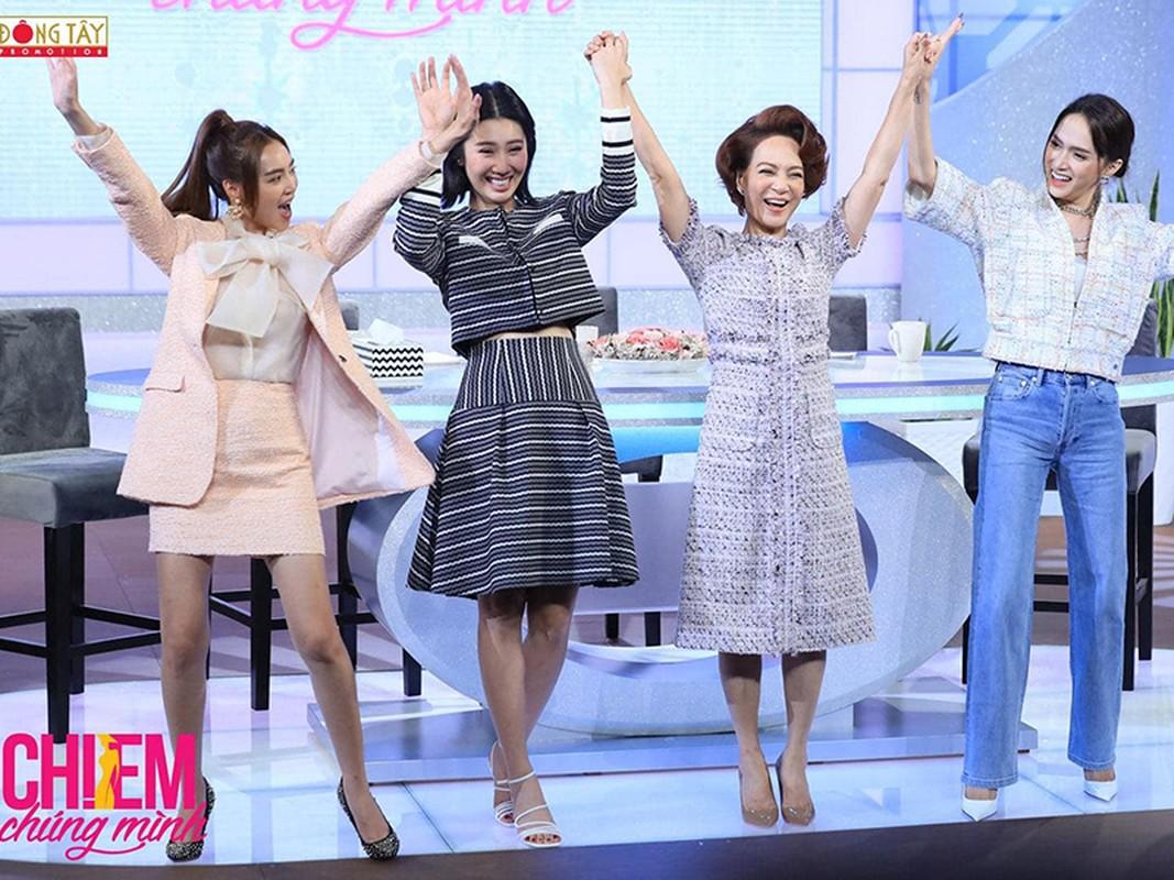 Huong Giang kin song gameshow, kiem tien khung the nao?-Hinh-3