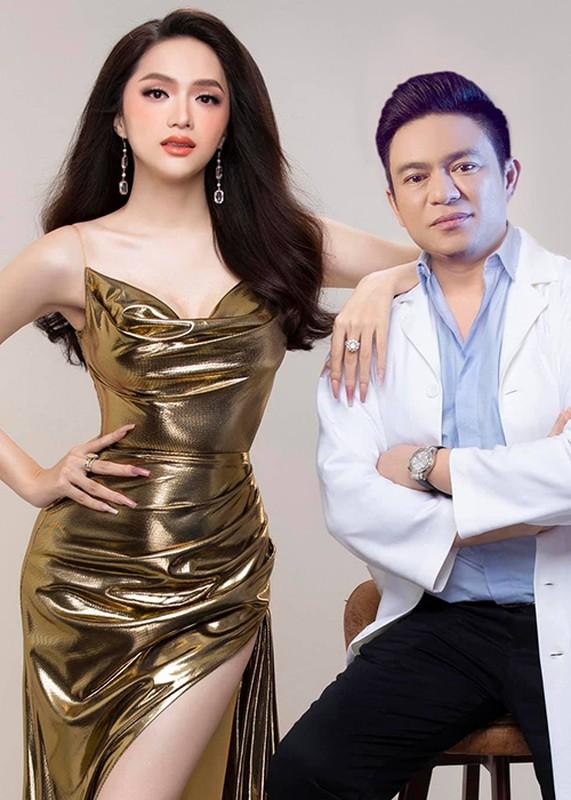Huong Giang kin song gameshow, kiem tien khung the nao?-Hinh-6