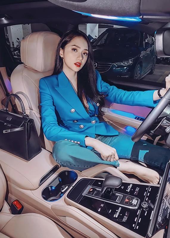 Huong Giang kin song gameshow, kiem tien khung the nao?-Hinh-9