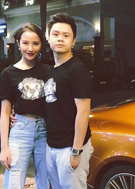 Sau 4 nam huy hon Phan Thanh, cuoc song cua Midu the nao?-Hinh-5