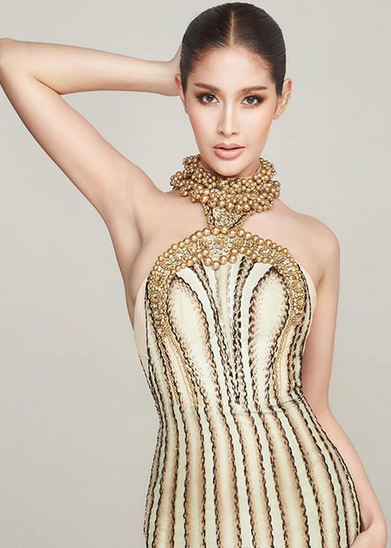 Soi body goi cam cua tan Hoa hau chuyen gioi Thai Lan-Hinh-5