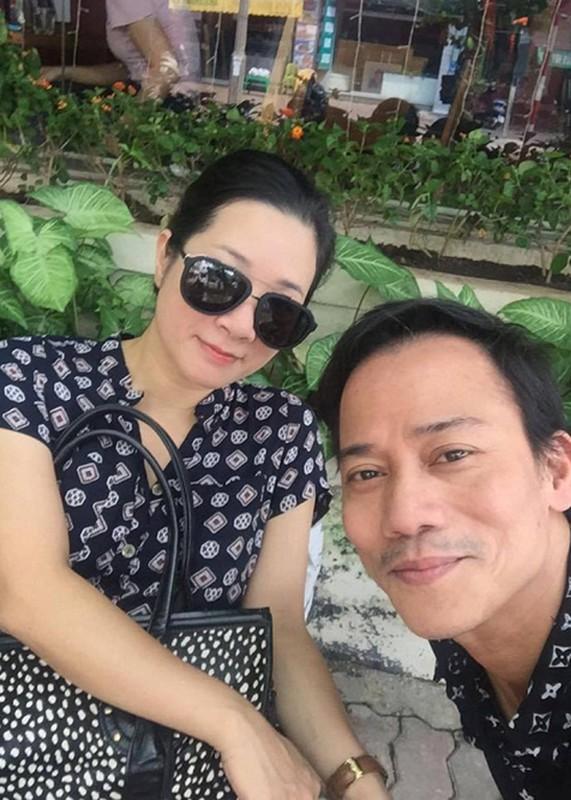 Thanh Thanh Hien - Che Phong man nong ra sao truoc khi ly hon?-Hinh-10