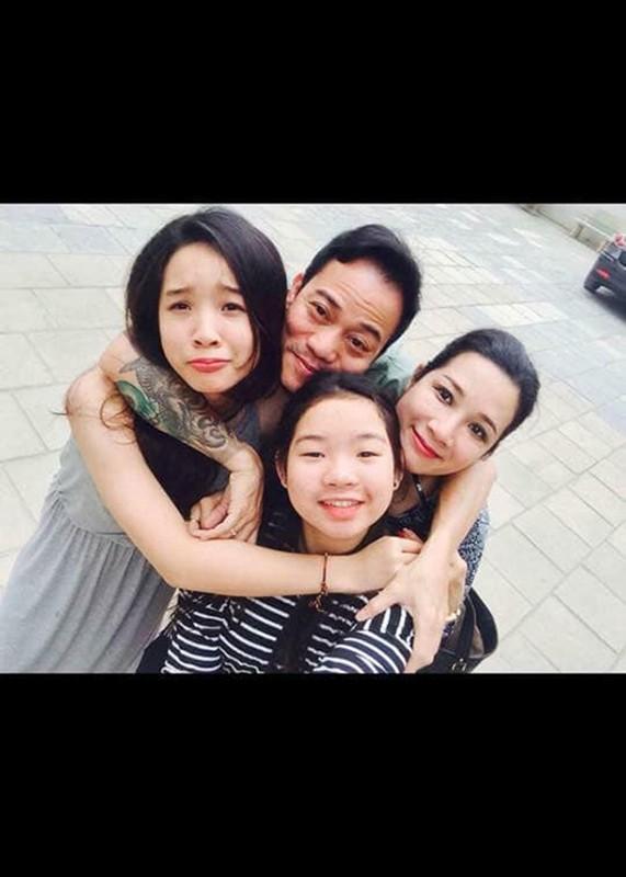 Thanh Thanh Hien - Che Phong man nong ra sao truoc khi ly hon?-Hinh-11