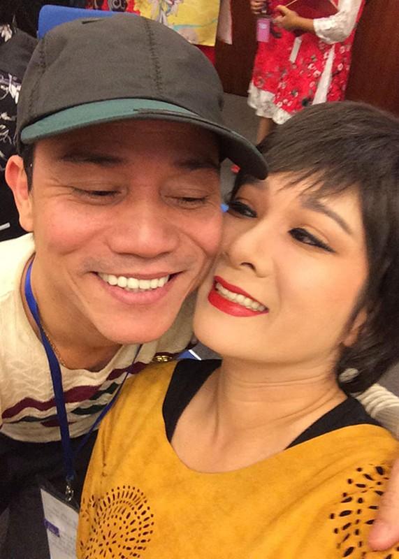 Thanh Thanh Hien - Che Phong man nong ra sao truoc khi ly hon?-Hinh-12