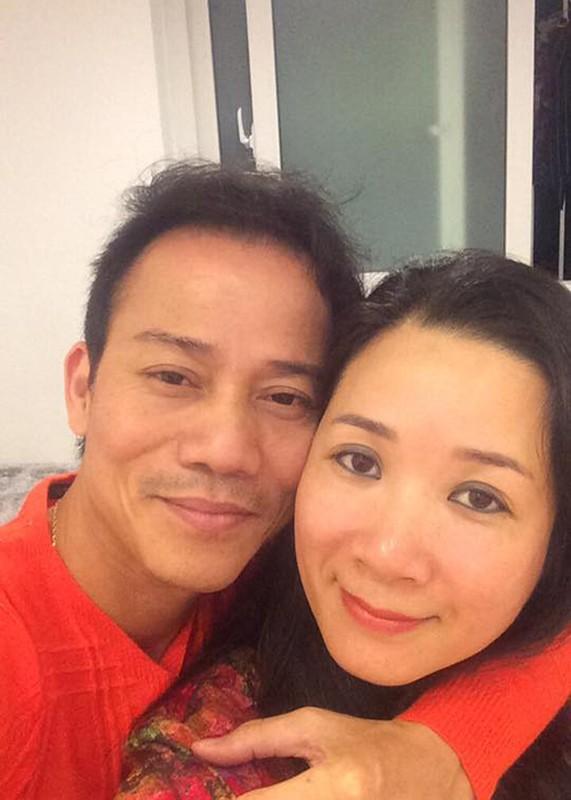 Thanh Thanh Hien - Che Phong man nong ra sao truoc khi ly hon?-Hinh-3