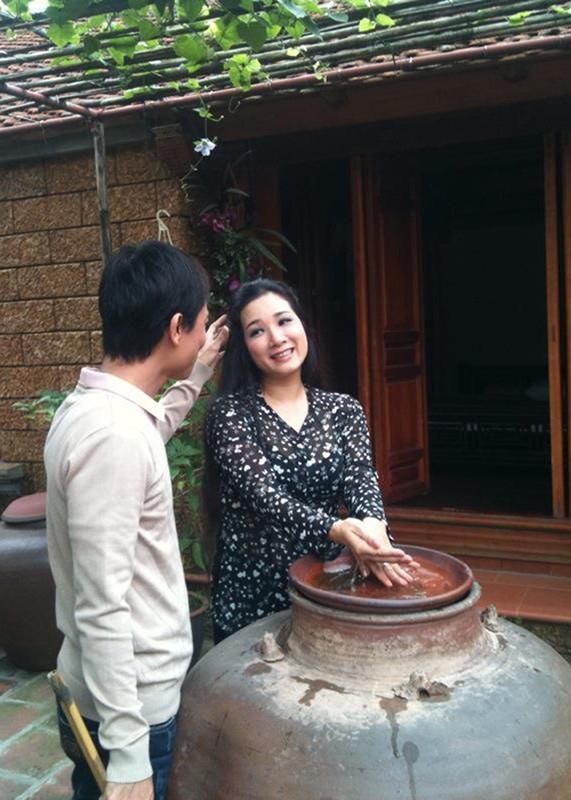 Thanh Thanh Hien - Che Phong man nong ra sao truoc khi ly hon?-Hinh-4