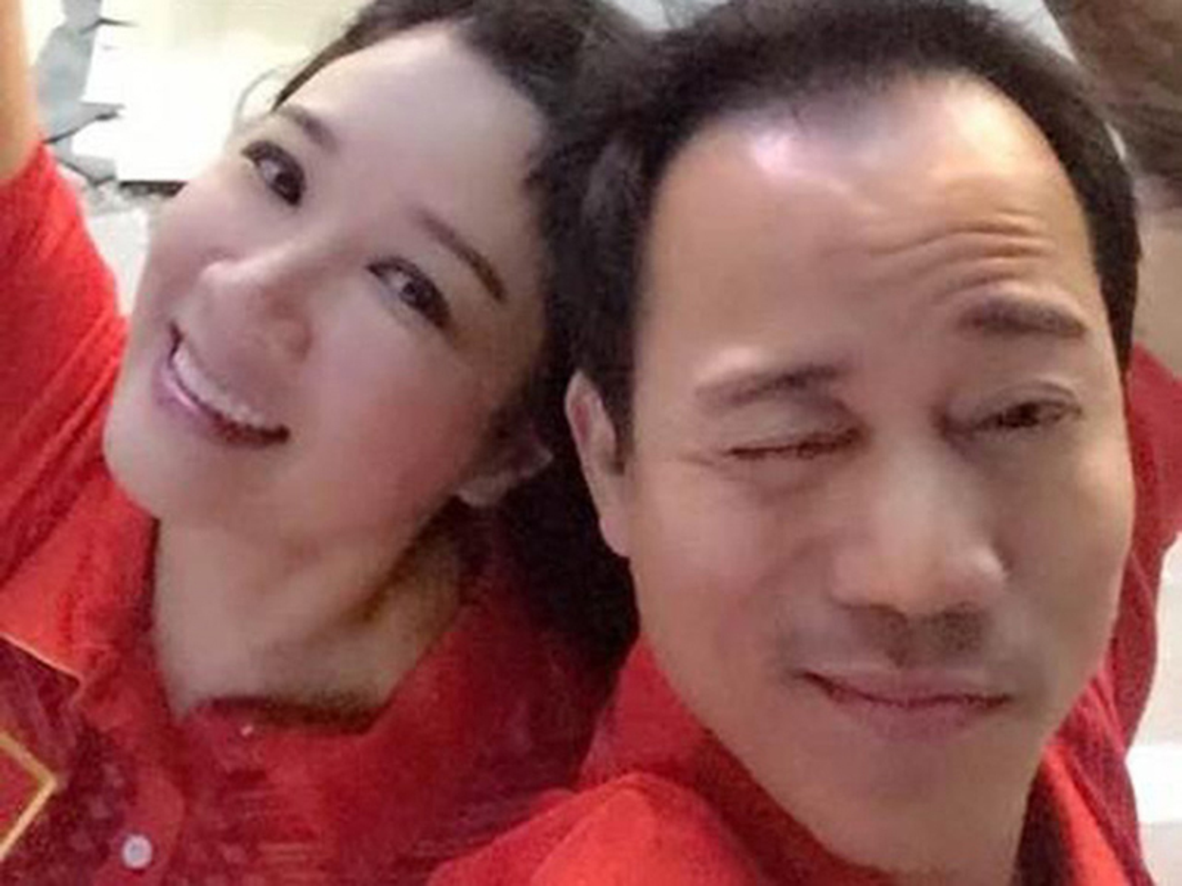 Thanh Thanh Hien - Che Phong man nong ra sao truoc khi ly hon?-Hinh-9