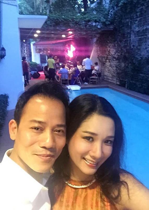 Thanh Thanh Hien - Che Phong man nong ra sao truoc khi ly hon?