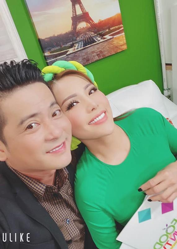 Nhan sac nu dien vien vo tinh vuong on ao voi Hoang Anh-Hinh-11